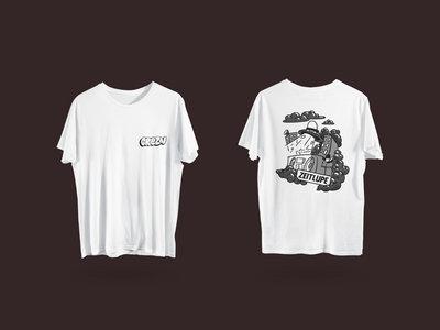 Crezn Shirt - UFO Edition main photo