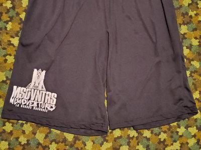 MSDVNTRS Shorts main photo