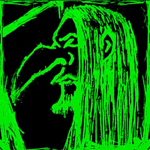 Molbol black metal the troll