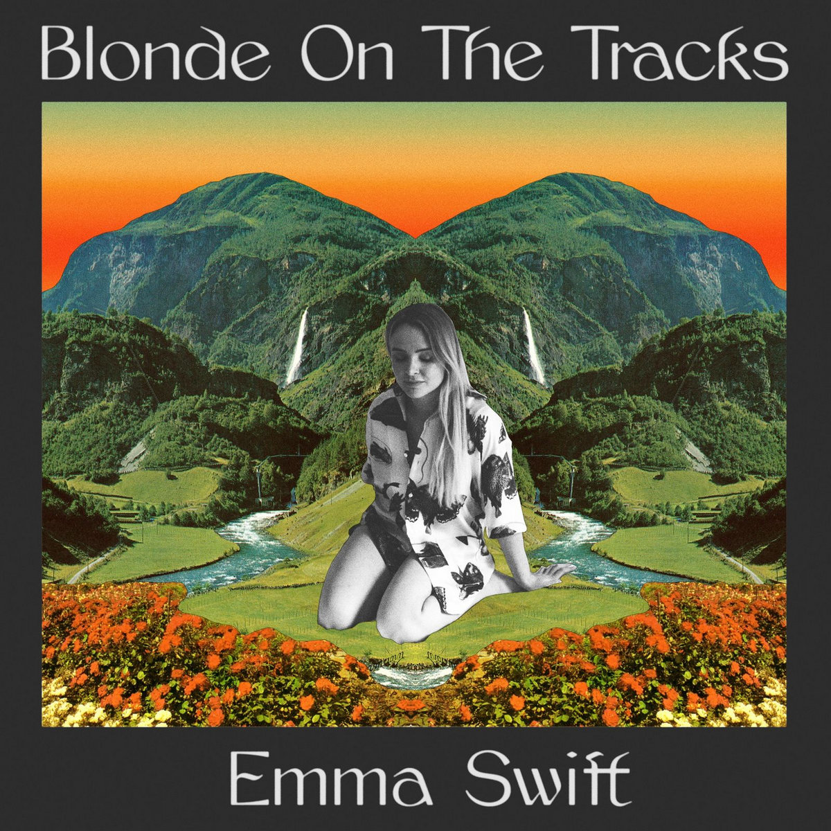 Blonde On The Tracks | Emma Swift