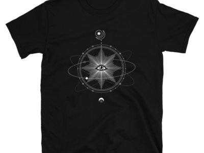 Stellar Compass Tee main photo