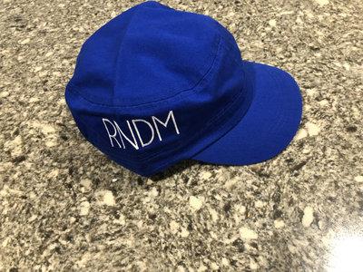 RNDM Cadet Hat, Blue main photo