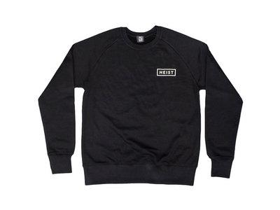 Heist Recordings Sweater [Black] main photo