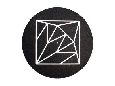 Heist Recordings diamond slipmat [single] main photo