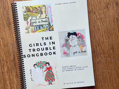 The Complete Girls in Trouble Songbook main photo