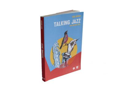 Libro · Talking Jazz · Una historia oral · Ben Sidran main photo