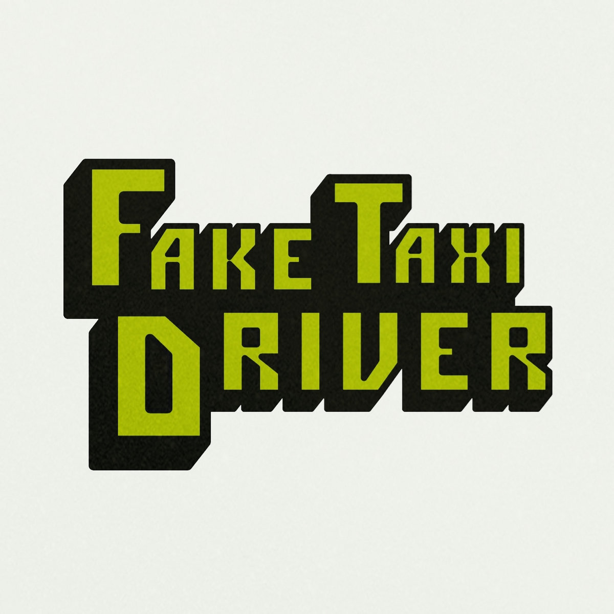 Something New!   Fake Taxi Driver