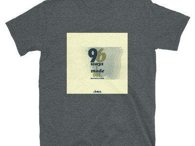 96 Ways - Verbal AK Spray Tee designed by Pecue main photo