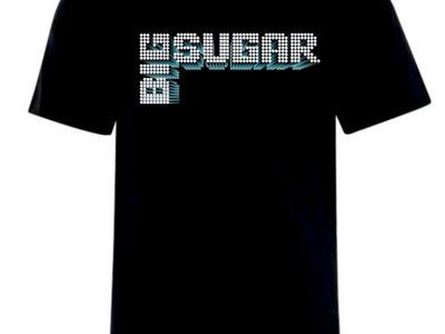 Big Sugar mens Eternity Now logo shirt main photo
