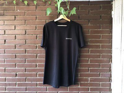 Semantica Luminiscent T-Shirt. SS20 main photo