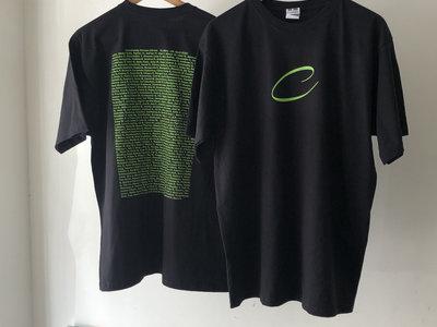 Community Stream Zürich T-Shirt main photo