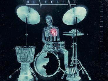 HEARTBEAT CD main photo