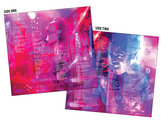 "12"" Vinyl LP + 'Lake Bottom' shirt bundle photo"