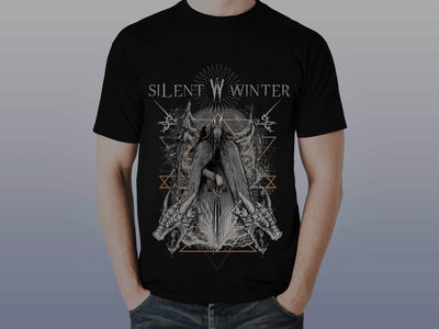 WINTER KING T-shirt main photo