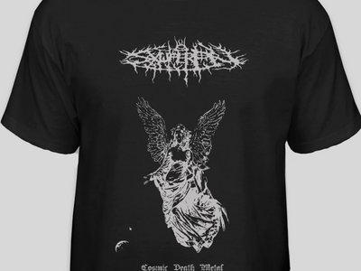 Sxuperion Cosmic Death Metal tshirt main photo