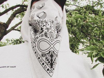 Bandana Summer Of Haze x Hyperboloid main photo
