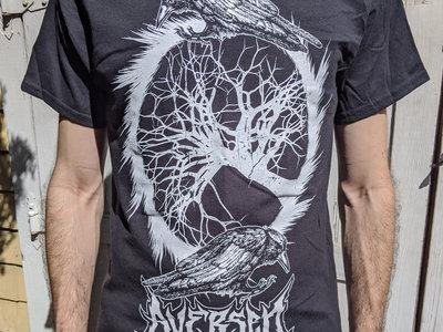 Moon Raven T-Shirt main photo