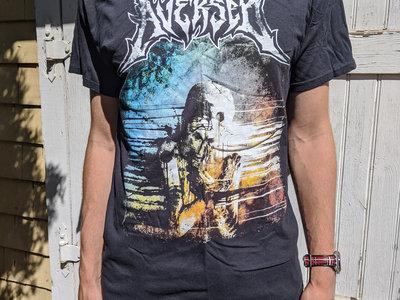 Spiraling T-Shirt main photo
