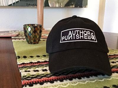 A&P Hat main photo