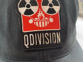 QDIVISION Iron-on Patch photo