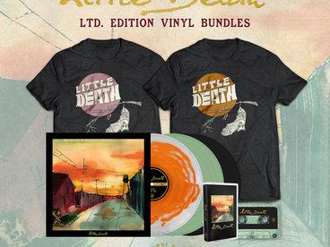 Ltd. Edition Vinyl Bundles main photo