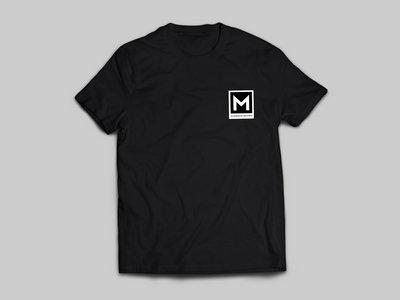 Mannequin Records Logo T-shirt main photo