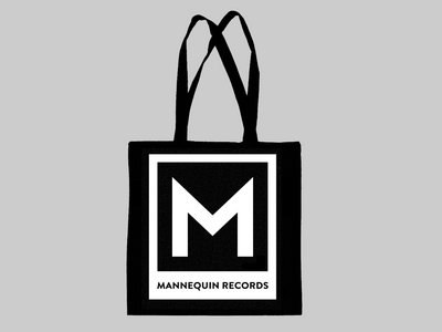 Mannequin Records Tote Bag main photo