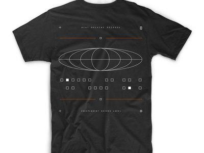 New brand Black T-Shirts main photo