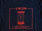 Quality Time T-Shirt photo