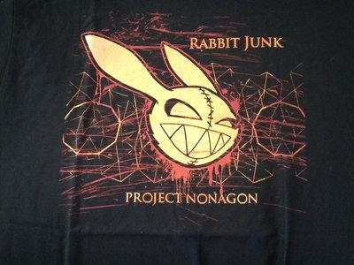Project Nonagon Shirt, Men's XL main photo