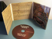 Edge-cutting Expression! Get 2 for the Price of 1! CD + another album Download. photo
