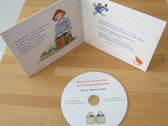Swedish Twisted Fairy-tale Music! Get 2 for the Price of 1! CD + another album Download. photo