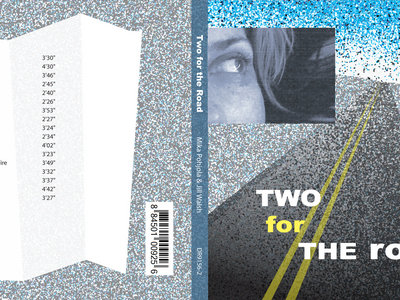 Two for the Road! Get 2 for the Price of 1: CD + another album Download. main photo
