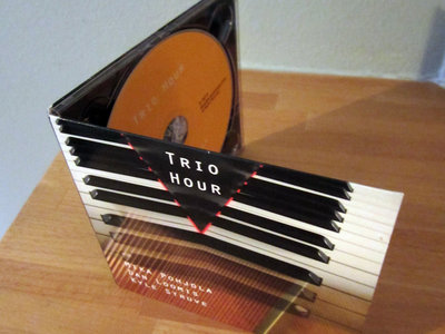 Trio Hour: Get 2 for the Price of 1! CD + another album Download. main photo