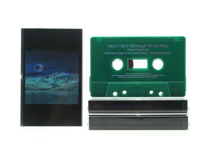 valyri - Isn't Althrough Which Way Cassette (218 1413-03) main photo