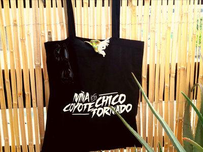 Niña Coyote eta Chico Tornado - Bag main photo
