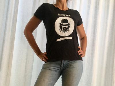 'Kilo GipsySka' T-shirt Girl main photo