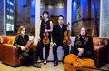 Mivos Quartet image
