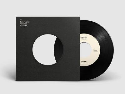 "Mammal Hands - Chaser / Prism - (Ltd 300 edition 7"" Vinyl) main photo"
