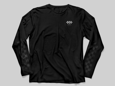 Noorderkwartier Long Sleeve (Black) main photo