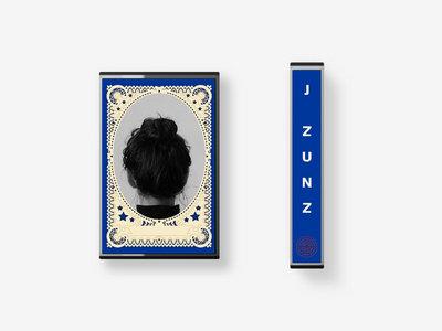"J. Zunz ""Hibiscus"" Limited Edition Cassette - preorder main photo"