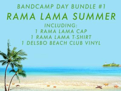 Bandcamp Day Bundle #1: Rama Lama Summer main photo