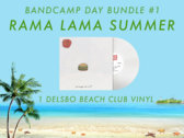 Bandcamp Day Bundle #1: Rama Lama Summer photo