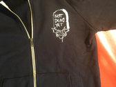 """""""iamnotforeveryone"""" Hooded Zips photo"""