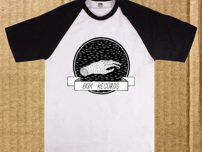 Box Records Logo T-Shirt main photo