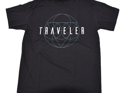 Traveler Logo Shirt main photo