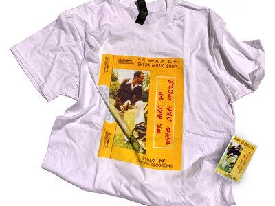 Wede Harer Guzo Cassette & T-Shirt Bundle main photo