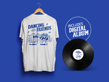 Dancing With Friends - Bundle main photo
