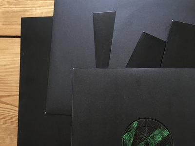 Mechatronica Vinyl Bundle (7 for €55) main photo