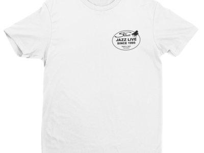 Ryo Fukui's Slowboat Jazz Club T-Shirt main photo